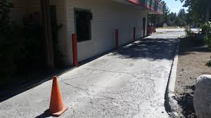 Challenging Mcdonalds Closes In Mammoth Lakes Sierra