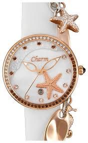 Наручные <b>часы Charm</b> 0749210 — купить по выгодной цене на ...