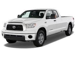 2008 Toyota Tundra Reviews and Rating | Motor Trend