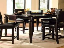 16 benefits of the round pedestal tall kitchen table photos