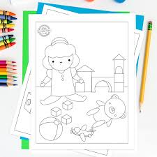 Our generation dolls can be purchased online at. Download Free Doll House Coloring Pages For Your Kids