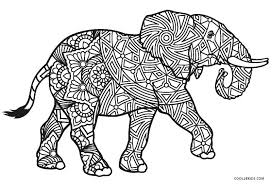 Check out all of our free animal coloring pages at allkidsnetwork.com. Free Printable Elephant Coloring Pages For Kids