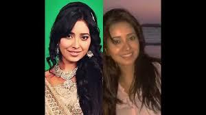 top 10 stani actress without makeup television star without makeup makeup nuovogennarino shocking pictures of indian television actresses without makeup