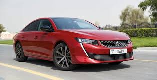 2020 Peugeot 508 Gt Line Review Roaring Back Into