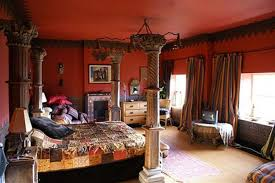 Moroccan Style Bedroom Ideas Chic Inspiration. modern bedroom design  pictures. home furnishing magazines. ...