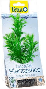 Купить <b>Растение для аквариума</b> Tetra Deco Art Кабомба ...