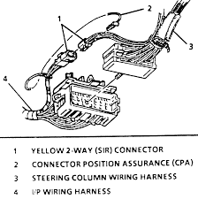 how to wire a 7 pin trailer plug uk images general motors steering column wiring diagram 1972 corvette steering