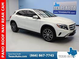 Awd gla 250 4matic 4dr suv. Sold 2016 Mercedes Benz Gla Gla 250 In Webster