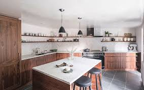 One Wall Kitchen Designs Beauteous How To Plan A Perfect Kitchen Layout