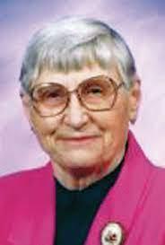 Dorothy Hickman Obituary (1919 - 2015) - Avilla, IN - KPCNews