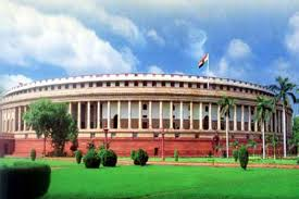 Indian Parliament Design Architectural Design Of Parliament House Of India Design