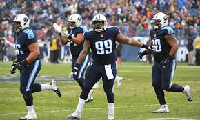 2017 Titans Depth Chart Titans Depth Chart D Line Will Need Another Strong Outing