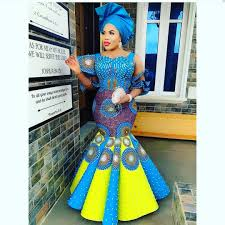 Best African Designs For Ladies