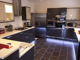 Smart Kitchen Additional Smart Kitchen Lighting Ajs Electrical