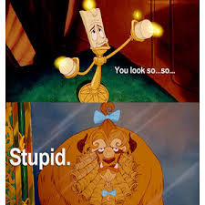 Beauty And The Beast Funny Quotes Best of Beauty And The Beast Justorka
