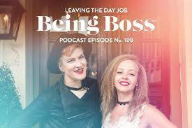 leaving the day job for creative entrepreneurs being boss podcast is it time to leave your day job today we re talking to all our bosses who are side hustling their business while working the day job