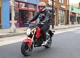 2014 Honda Grom Motorcycles Consumer Reports News