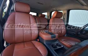 custom tahoe interior single tone mitt brown w black piping leather interior 1999 chevy tahoe