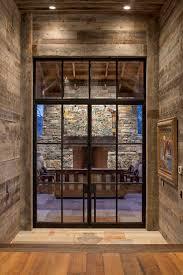 Modern Patio Doors 70 Best Steel Windows Doors By Firerock Images On Pinterest