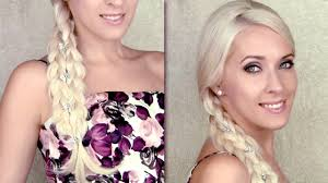 Simple Summer Hairstyles For Long Hair Yoktravelscom