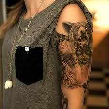 славянские татуировки для девушек славянские руны в татуировке