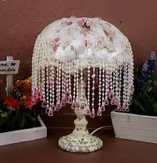 shabby chic lighting. Girls Table Lamp Shabby Chic Lighting