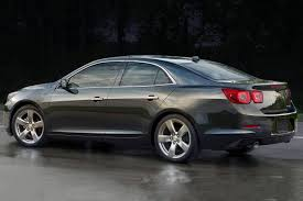 Used 2014 Chevrolet Malibu Sedan Pricing - For Sale | Edmunds
