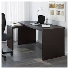 ikea malm desk with pull out panel the pull out panel gives you an