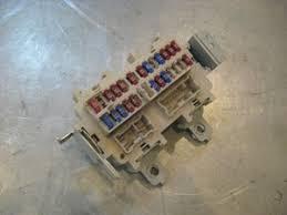 nissan z fuse box parts 07 nissan 350z interior fuse box r18284