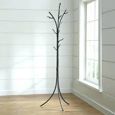 Contemporary Coat Rack Tree Enchanting Modern Coat Tree Best Coat Rack Images On Coat Racks Coat Tree And