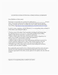 98 Cover Letter Apa Format Apa Style Cover Letter Format Format