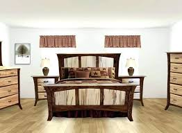 Two Tone Bedroom Furniture Two Tone Bedroom Furniture Showcase Two Tone  Bedroom Set Corona 2 Tone . Two Tone Bedroom ...