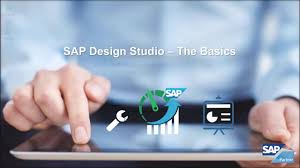 Sap Design Studio Videos Sap Design Studio The Basics