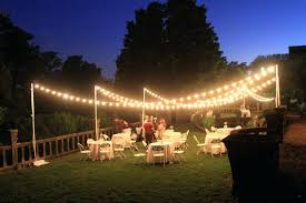 Outside String Lights For Patio Spectacular Outdoor To Illuminate
