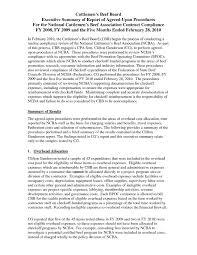 Sample Project Analysis Executive Summary Report Template Best Project Analysis Report 18