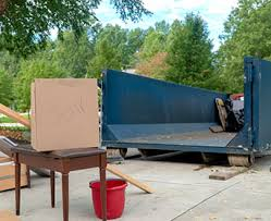 how to dispose of furniture budget