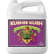 Advanced Nutrients Kushie Kush 5l Progrower Eu Growshop