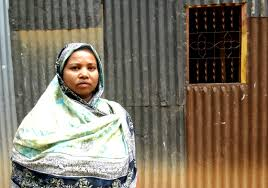 rana plaza survivors justice delayed is justice denied rana plaza 2 yr anniversary rana plaza survivor kohinur 17