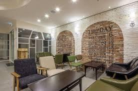 inspiring office design. 1. Our Family Dental Clinic Inspiring Office Design S