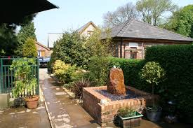 Small Picture Green Drive Fulwood Garden Design and Build Cutting Edge