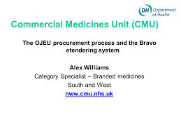 Ojeu Process Chart Commercial Medicines Unit Cmu Ppt Video Online Download