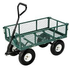 mh120 utility cart