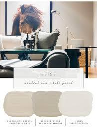 neutral bedroom paint colorsBest 25 Neutral paint ideas on Pinterest  Pale oak benjamin