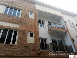 ... New | 3 Bedroom Luxury Apartment | Serviced, Off Queens Drive, Ikoyi,  Lagos ...