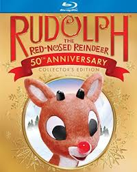 The Ultimate List Of Family Christmas Movies Rudolph The Red Nosed