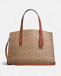CHARLIE CARRYALL IN SIGNATURE CANVAS ...
