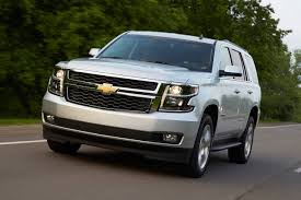 Chevrolet Tahoe Pricing For Sale Edmunds