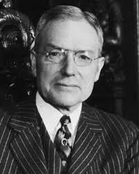 Image result for James M. Cox was succeeded by Vice President Calvin Coolidge.