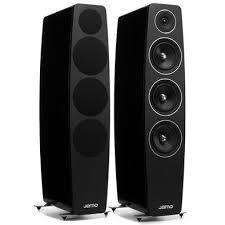 concert speakers system. jamo c 109 tower speakers (concert series) concert system -