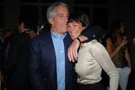 Ghislaine Maxwell: Who Is Jeffrey Epstein's Longtime Partner ...